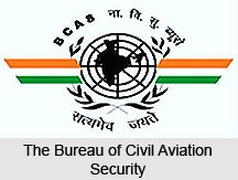 BCAS (Bureau of Civil Aviation Security) - India