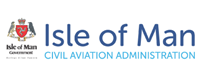 CAA (Civil Aviation Administration) - Isle of Man
