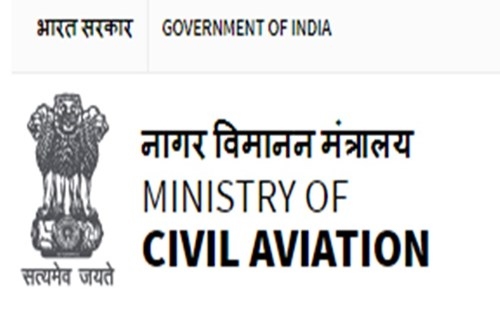 Image result for Ministry of Aviation India