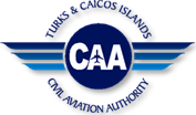 TCICAA (Civil Aviation Authority) - Turks and Caicos Islands