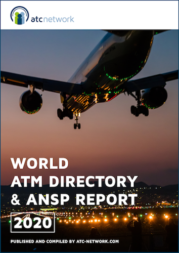 World ATM Directory & ANSP Report 2020