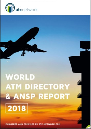 World ATM Directory & ANSP Report 2018