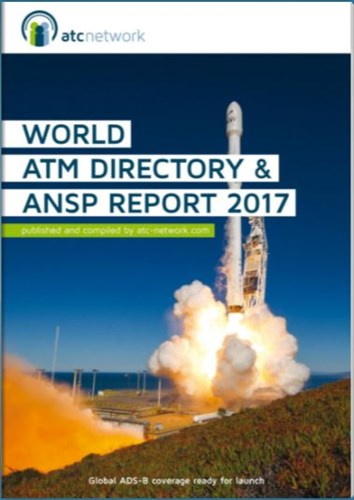 World ATM Directory & ANSP Report 2017
