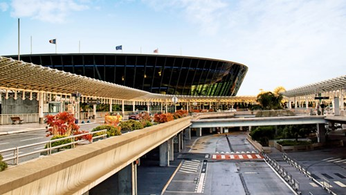 Digital Services Are Now Live at Nice and Cannes Airports