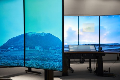 The World's largest Remote Towers Centre opens in Norway