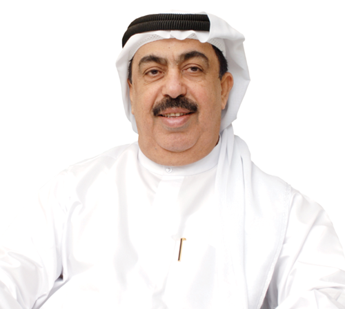 Mohammed Abdullah Ahli, Director General of the Dubai Civil Aviation Authority and CEO of dans