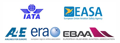 European Aviation Associations and EASA join to promote harmonised safe air travel during COVID-19