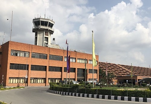 ERA has signed a new contract to provide ADS-B coverage of airspace in Nepal