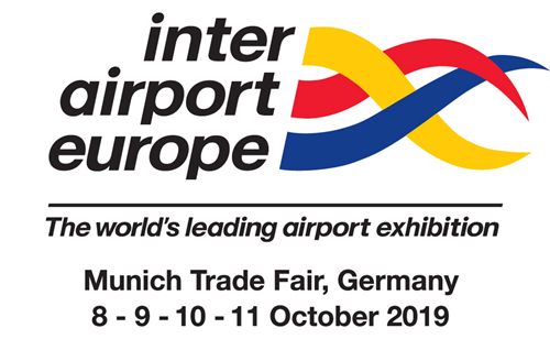 22nd inter airport Europe 2019