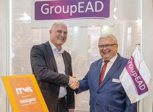Group EAD World ATM Congress
