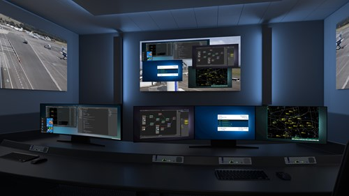 In the ControlCenter-Xperience , G&D will present their equipment on site – but also remotely via live video.