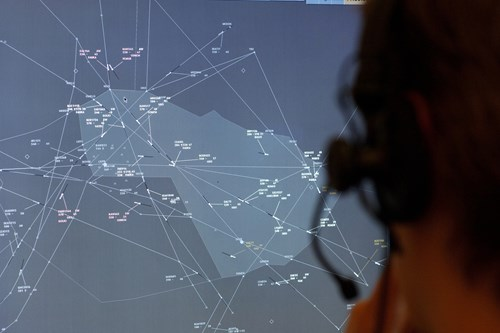 INDRA AND MICROSOFT MIGRATE AIR TRAFFIC MANAGEMENT TO THE CLOUD