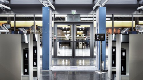 Belgrade Airport enhances security by putting its trust in Rohde & Schwarz
