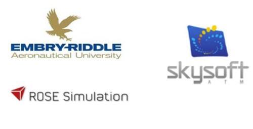 Skysoft Atm Rose Simulation Gmbh Awarded Major Control Tower