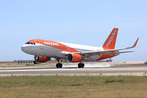 Thales/ACSS Terrain Collision Avoidance System, T3CAS Mode S selected by easyJet for its A320 NEOs/CEOs
