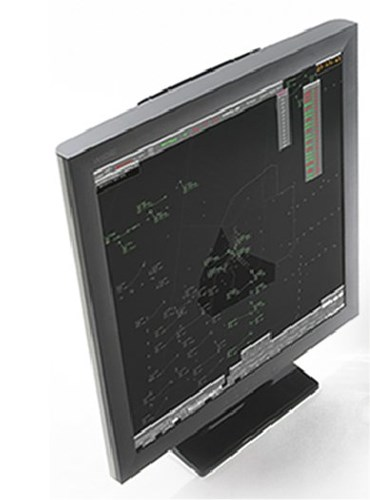 Wide NextGen 2k 2k ATC Display