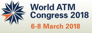 World ATM Congress Opens In Madrid, Highlights Technology And New Entrants In Rapidly Changing Skies