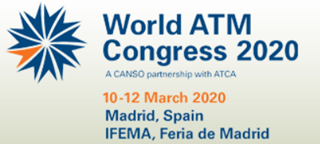 World ATM Congress 2020 Notice of Cancellation