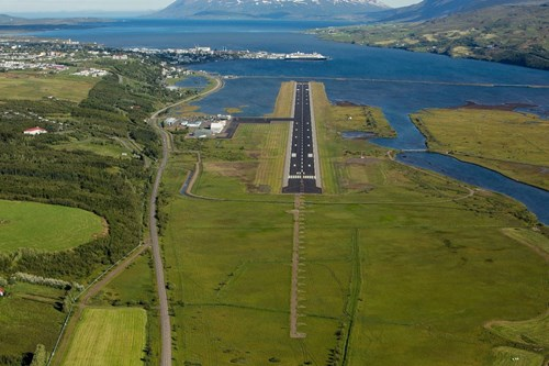 Frequentis Iceland-landcape