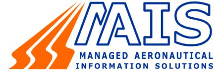Aeronautical Information Management - AIM