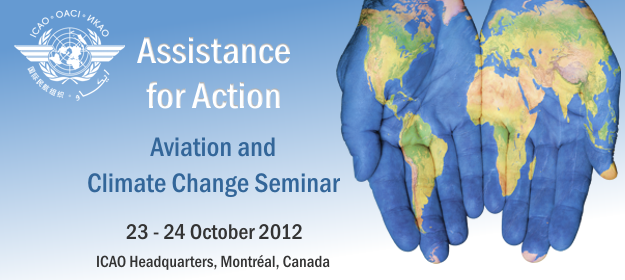 Assistance for Action Aviation and Climate Change Seminar
