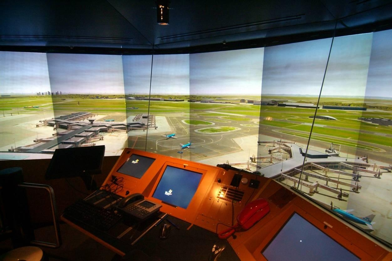 ATC The Netherlands completes operational acceptance of