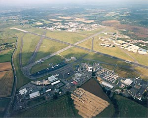 will writing services bournemouth airport