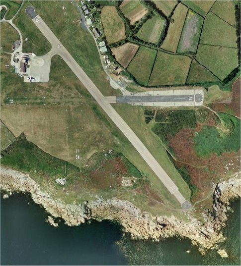 Scilly Isles Choose Systems Interface