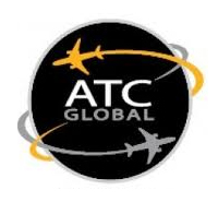 ATC Global logo minus year
