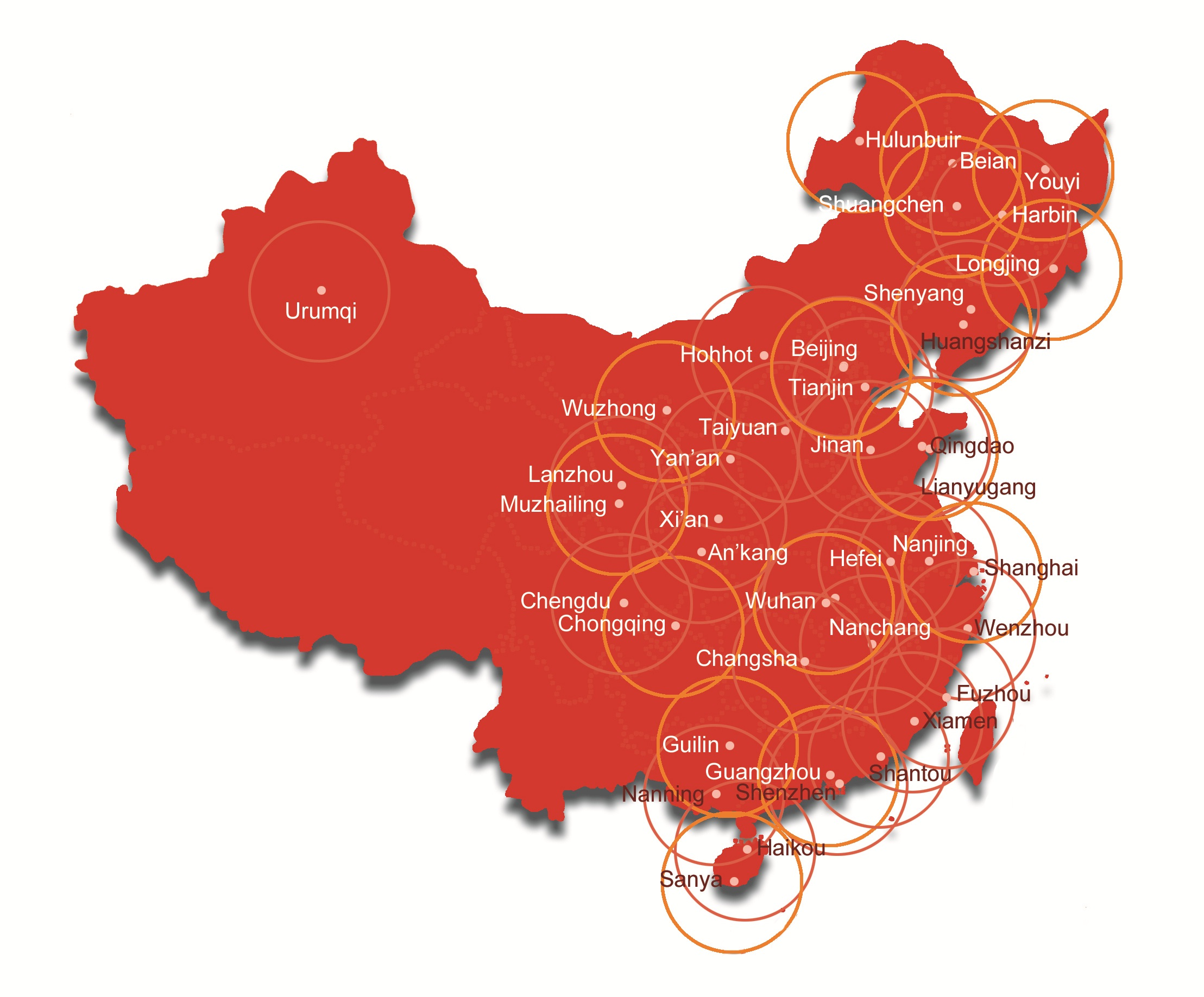 SELEX Sistemi Integrati wins contracts in China for ATC radar systems