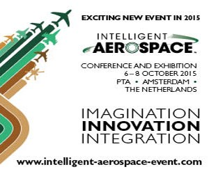 Intelligent Aerospace Conference & Exhibition