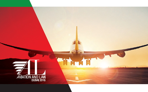 Aviation and Law - Dubai 2016 Conference