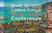 23rd Annual AAAE/IAAE/Split Airport North American/Central Europe Airport Issues Conference